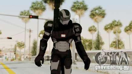 Marvel Heroes - War Machine (AOU) для GTA San Andreas