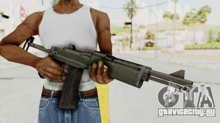 VC Kruger для GTA San Andreas