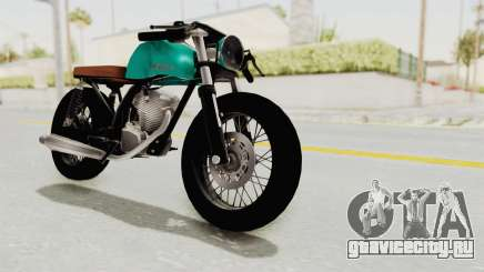 Jap Style для GTA San Andreas