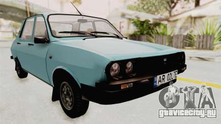 Dacia 1310 MLS 1989 для GTA San Andreas