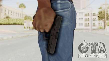 Glock 19 Gen4 для GTA San Andreas