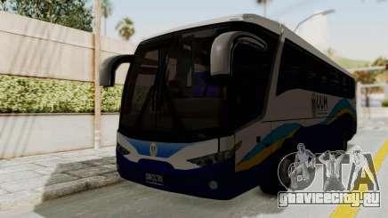 Marcopolo UUM Bus для GTA San Andreas