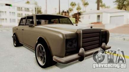 Stafford v2 для GTA San Andreas