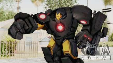 Marvel Future Fight - Hulk Buster Heavy Duty v2 для GTA San Andreas