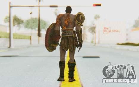 Deimos v2 для GTA San Andreas третий скриншот