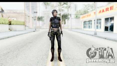 Resident Evil 4 UHD Ada Wong Assignment для GTA San Andreas второй скриншот