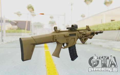 MSBS Radon Sight для GTA San Andreas третий скриншот