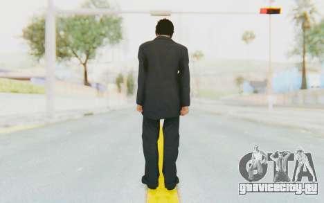 Mafia 2 - Joe Suit для GTA San Andreas третий скриншот