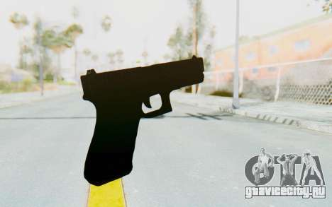 G17C для GTA San Andreas третий скриншот