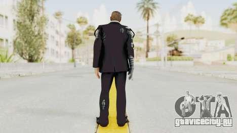 Dead Rising 2 DLC Cyborg Chuck для GTA San Andreas третий скриншот