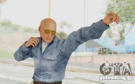 Mafia 2 - Jimmy Prison для GTA San Andreas
