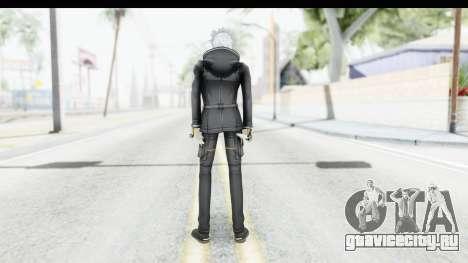 J Skin v1 для GTA San Andreas третий скриншот