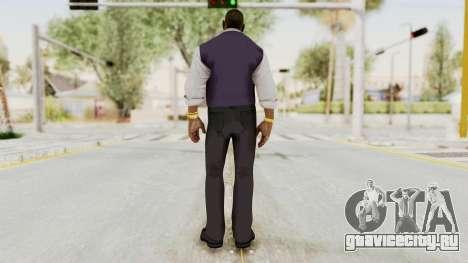 Dead Rising 2 Off The Record TK Coat Less для GTA San Andreas третий скриншот