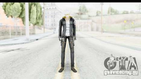 J Skin v1 для GTA San Andreas второй скриншот