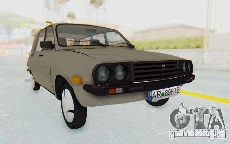 Dacia 1310 Break 1988 для GTA San Andreas вид справа