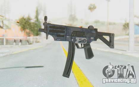 APB Reloaded - OCA-EW для GTA San Andreas