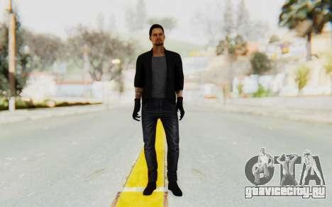 Payday 2 - Bodhi для GTA San Andreas второй скриншот