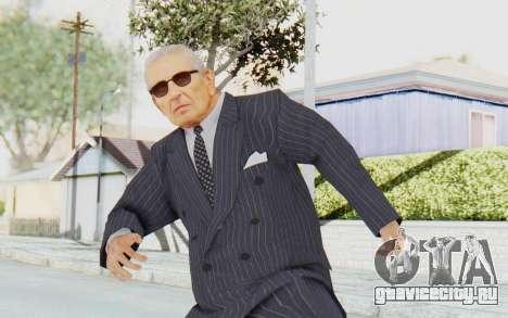 Mafia 2 - Vinci для GTA San Andreas