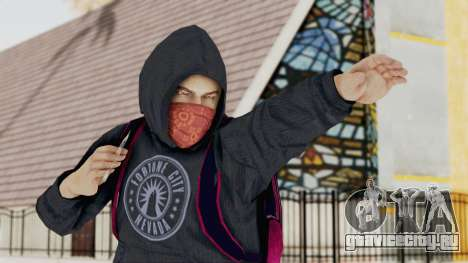 Dead Rising 2 Looter для GTA San Andreas