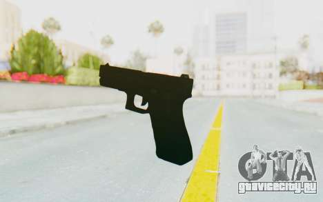 GTA 5 Hawk & Little Pistol .50 для GTA San Andreas третий скриншот