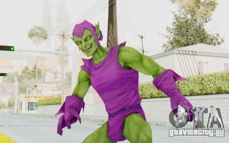 Marvel Future Fight - Green Goblin для GTA San Andreas