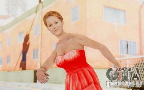 Mafia 2 - Joes Girlfriend для GTA San Andreas