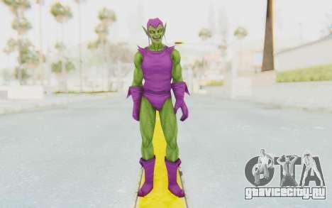 Marvel Future Fight - Green Goblin для GTA San Andreas второй скриншот