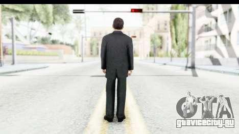 Mafia 2 - Henry Tomasino для GTA San Andreas третий скриншот