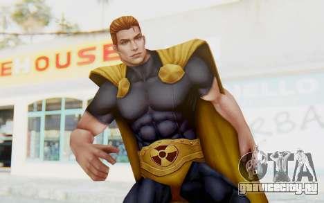 Marvel Future Fight - Hyperion для GTA San Andreas