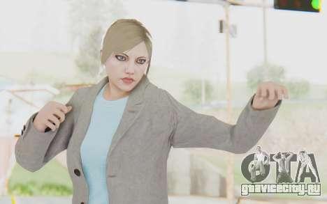 GTA Online Finance and Felony Skin 4 для GTA San Andreas