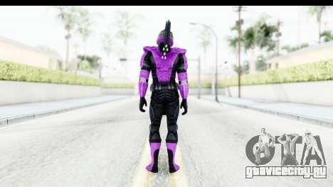 Cyber Rain MK3 для GTA San Andreas третий скриншот