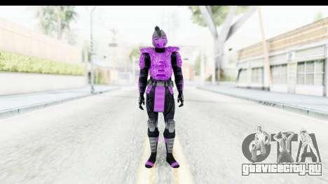 Cyber Rain MK3 для GTA San Andreas второй скриншот