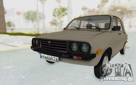 Dacia 1310 Break 1988 для GTA San Andreas
