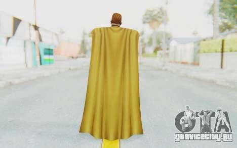 Marvel Future Fight - Hyperion для GTA San Andreas третий скриншот