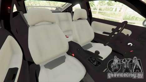 Nissan 180SX Type-X v0.5 для GTA 5 вид спереди справа