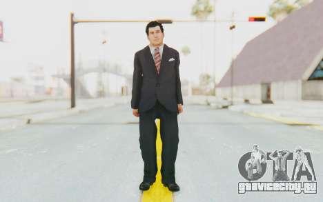 Mafia 2 - Joe Suit для GTA San Andreas второй скриншот
