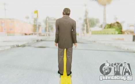 Mafia 2 - Clemente для GTA San Andreas третий скриншот