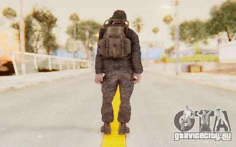 COD BO PVT Pepper Vietnam для GTA San Andreas третий скриншот