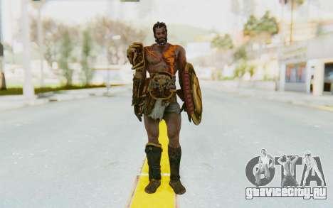 Deimos v2 для GTA San Andreas второй скриншот
