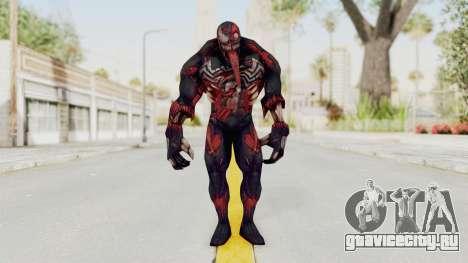 Marvel Future Fight - Venom Secret War (Zombie) для GTA San Andreas второй скриншот