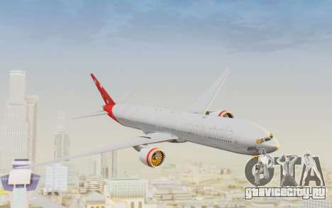 Boeing 777-300ER Virgin Australia v1 HD для GTA San Andreas