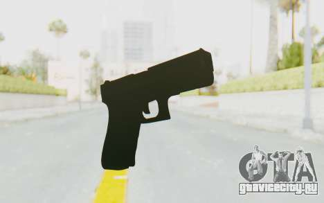 GTA 5 Hawk & Little Pistol .50 для GTA San Andreas второй скриншот