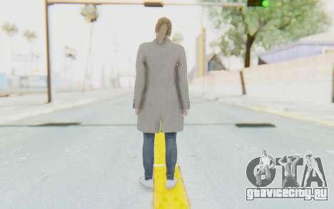 GTA Online Finance and Felony Skin 4 для GTA San Andreas третий скриншот