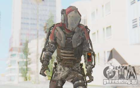 CoD AW Atlas Elite для GTA San Andreas