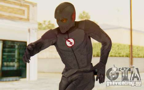 The Flash CW - Black Flash для GTA San Andreas