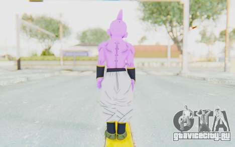 Dragon Ball Xenoverse Kid Buu v2 для GTA San Andreas третий скриншот