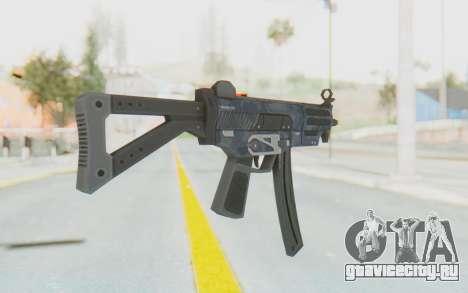 APB Reloaded - OCA-EW для GTA San Andreas второй скриншот