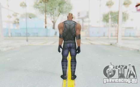 Marvel Future Fight - Blade для GTA San Andreas третий скриншот