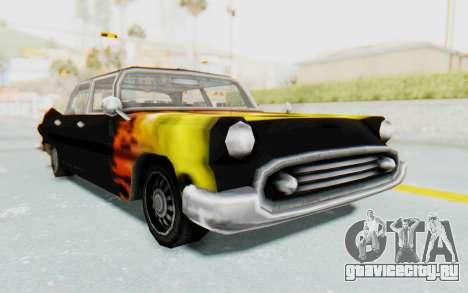 GTA VC Cuban Glendale для GTA San Andreas