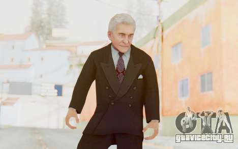 Mafia 2 - Leo Galente для GTA San Andreas